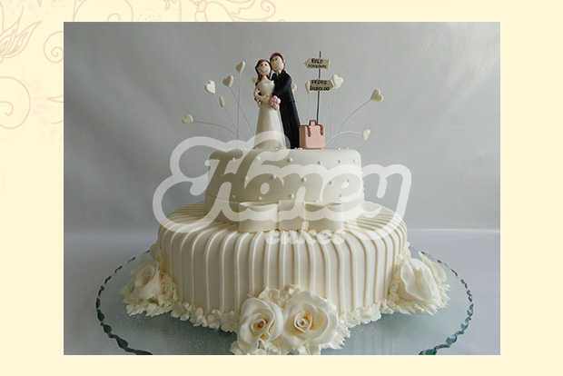 bakeries for wedding cakes honey cakes bolos 237 sticos personalizados decorados 11022